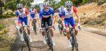 Shimano verlengt sponsoring met WorldTour-ploeg Groupama-FDJ