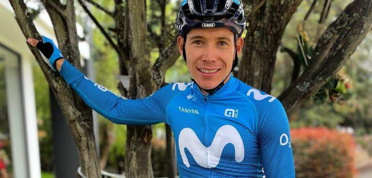 "Miguel Ángel López: ""Dacht eraan om het wielrennen te verlaten"""