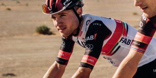 Marc Hirschi trapt zijn seizoen af met Ronde van Catalonië