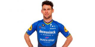 Mark Cavendish maakt in Clásica de Almería rentree in tenue Deceuninck-Quick-Step