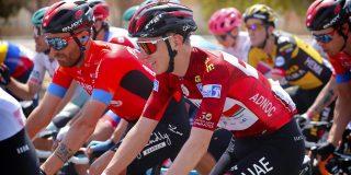 'Tadej Pogacar denkt aan andere opbouw richting de Tour de France'