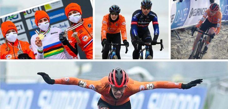 'Nederlandse wereldkampioenen, Belgische knowhow'
