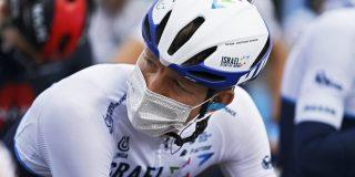 Sep Vanmarcke kent ploeggenoten voor Omloop Het Nieuwsblad
