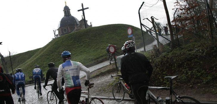 Toerversie Ronde van Vlaanderen verplaatst naar 18 september