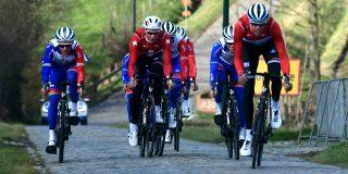 Stefan Küng zet puntjes op de i voor Omloop Het Nieuwsblad