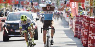 Vijf WorldTour-ploegen aan de start van Parijs-Camembert