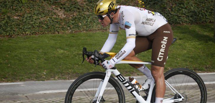 """Greg Van Avermaet gaat met vraagtekens naar Benelux Tour: """"Zou al blij zijn met goede uitslag"""""""
