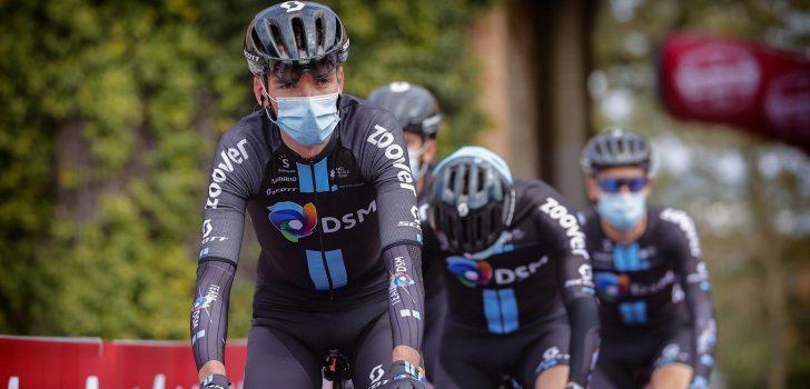 Team DSM toegevoegd aan startlijst Tour of the Alps