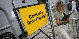 Colombiaans kampioen Aristóbulo Cala geschorst na positieve dopingtest