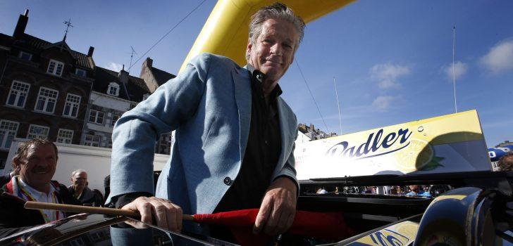Amstel Gold Race Experience verhuist naar Shimano Center