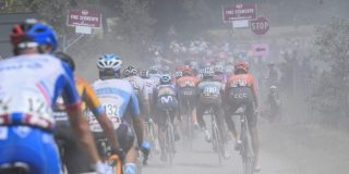 Code rood in Siena in aanloop naar Strade Bianche