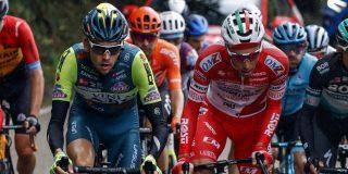 MPCC: Giro-wildcard voor Vini Zabù is verkeerd signaal