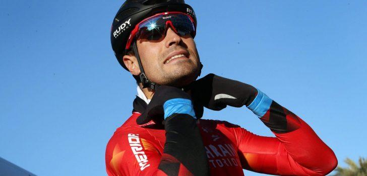 """Mikel Landa gaat vol voor Giro-eindklassement: """"Dit is een grote kans voor mij"""""""