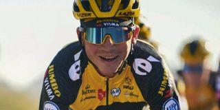 Sepp Kuss verlengt contract bij Jumbo-Visma tot en met 2024