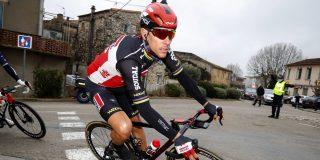 Deze Belgen starten in de Ronde van Romandië