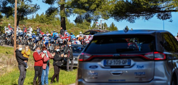 Classic Grand Besançon Doubs, Tour du Jura, Manfred Aebi
