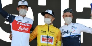 Trek-Segafredo rekent in Trofeo Laigueglia op meerdere toppers
