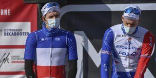 """Arnaud Démare: """"Er zijn meerdere sprintkansen in de Ronde van Valencia"""""""