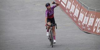 Chantal van den Broek-Blaak wint Strade Bianche