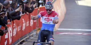 """Adrie van der Poel: """"Mathieu heeft geleerd uit vorig jaar"""""""