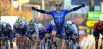 Sam Bennett oppermachtig in openingsrit Parijs-Nice, Jasper Philipsen vierde