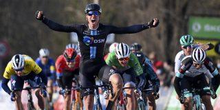 Cees Bol met nieuw sprintwapen naar de Tour de France