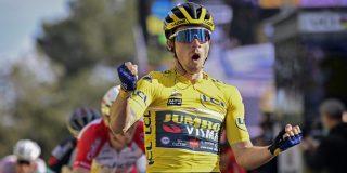"""Primoz Roglic: """"Nieuwe prikkels voor Tour de France"""""""