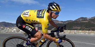 Primoz Roglic boekt derde ritzege in Parijs-Nice, Benoot zesde