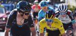 """Benoot sluit Parijs-Nice af als vijfde: """"BORA-hansgrohe reed al op kop toen Roglic viel"""""""