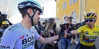 Jumbo-Visma in top-10 UCI Team Ranking, Astana-Premier Tech grootste stijger
