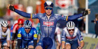 Giro 2021: Alpecin-Fenix heeft definitieve selectie op papier