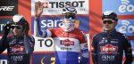 """Van der Poel: """"Veel renners moeten anticiperen vóór de Poggio"""""""