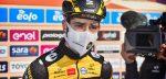 """Van Aert: """"Ik kan de sprint afwachten of eerder aanvallen"""""""