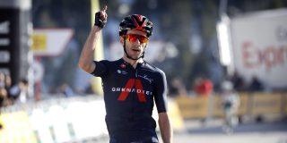 Ronde van Catalonië: Adam Yates slaat dubbelslag op Vallter 2000, Vanhoucke vijfde