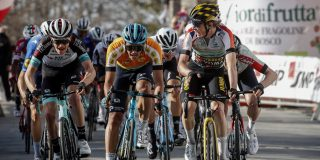 Coppi e Bartali: Vingegaard wint ook in San Marino, Vansevenant vijfde
