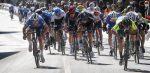 Mareczko vloert Cavendish in ochtendrit Settimana Internazionale Coppi e Bartali