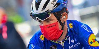 Deceuninck-Quick-Step trekt met Cavendish naar GP Monseré
