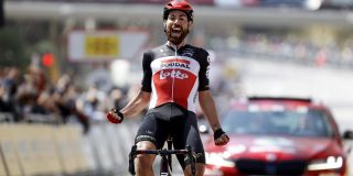 Giro 2021: Thomas De Gendt en Caleb Ewan voeren Lotto Soudal aan