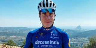 Fabio Jakobsen onderdeel van zestal Deceuninck-Quick-Step in Turkije