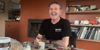 """Roger De Vlaeminck (deel I): """"Mathieu van der Poel ontgoochelde mij in Tirreno"""""""