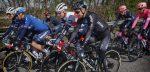 Team DSM houdt Roche en Pedersen langs de kant na 'coronacontact'