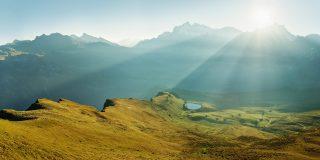 De Jungfrau regio: een ruwe parel in de Zwitserse Alpen