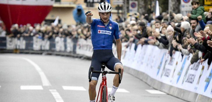 Voorbeschouwing: Trofeo Laigueglia 2021