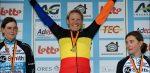 Liesbet De Vocht wordt ploegleider bij Doltcini-Van Eyck Sport