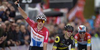 Kluisberg en Kruisberg nieuw in parcours Dwars door Vlaanderen