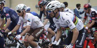 UCI Team Ranking: Deceuninck-Quick-Step nog altijd aan de leiding