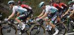 Ex-skiër Anton Palzer maakt in Tour of the Alps debuut als wielerprof