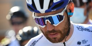 Patrick Bevin gaat niet meer van start in Ronde van Romandië