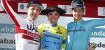 Astana-Premier Tech met sterke ploeg naar Ronde van het Baskenland