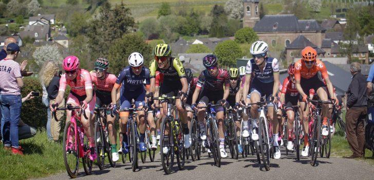 Voorbeschouwing: Amstel Gold Race voor vrouwen 2021